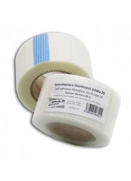 Fast tape - self adhesive