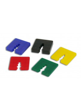 Spacer for base profiles
