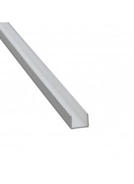 U profil PVC