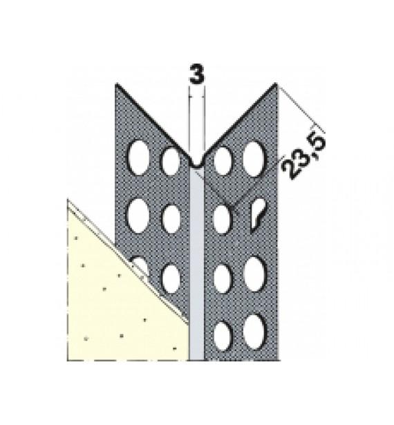ALU corner