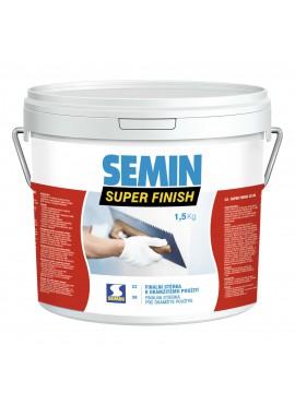 Plasterboard cements - SEMIN FRANCE