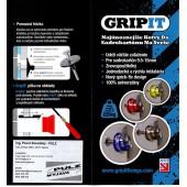 GripIt® Plasterboard Fixings